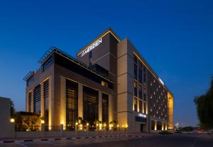 Le Meridien Dubai Hotel & Conference Centre, Дубай