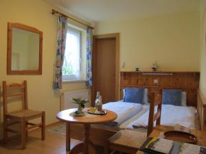 Landhaus Neubauer - Zimmer, Bed and Breakfasts  Millstatt - big - 28