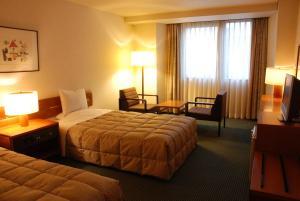 Фото отеля Hotel Royal Morioka