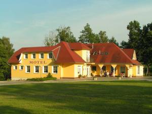 Motel Velký Rybník