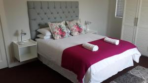 Castle Mansions Self Catering, Apartmány  East London - big - 16