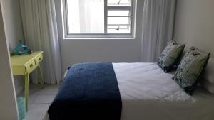 Castle Mansions Self Catering, Apartmány  East London - big - 12