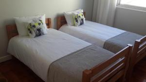 Castle Mansions Self Catering, Apartments  East London - big - 10