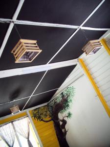 Popchuco Art Gallery Homestay