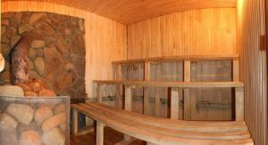 Domik v Gorakh Guest House