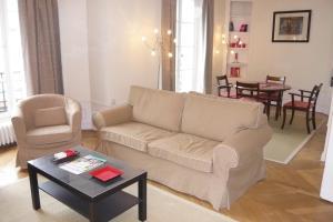 Parisian Home - Appartements Saint Germain - Odéon, 7th