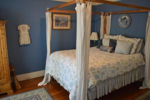 GlenMorey Country House, Bed and Breakfasts  Placerville - big - 10