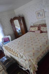 GlenMorey Country House, Bed and Breakfasts  Placerville - big - 8