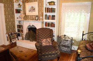 GlenMorey Country House, Bed and Breakfasts  Placerville - big - 3