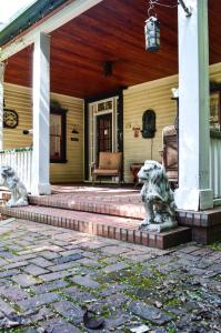 GlenMorey Country House, Bed and Breakfasts  Placerville - big - 12