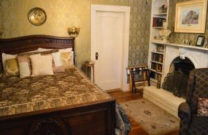 GlenMorey Country House, Bed and Breakfasts  Placerville - big - 20
