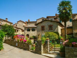Locazione turistica Casa Stella, Apartmány  San Sano - big - 8