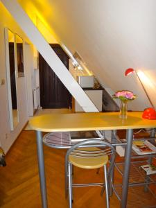 Berlin Family Apartments Mexiko-Platz, Apartmanok  Berlin - big - 59