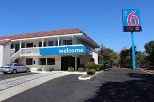 obrázek - Motel 6 Paso Robles