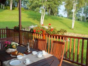 Il Picco, Bed and Breakfasts  Dronero - big - 13