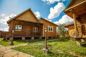 Гостевой дом Андреев дом - фото 18