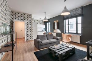 Appartement Quartier Grand Place