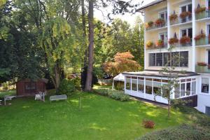 obrázek - Kneipp Bund Hotel im Kneippzentrum