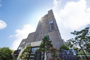 Smart Hotel Geumjeong
