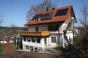 Ferienhaus Wetzel