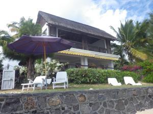 Haute Crécerelle - , , Mauritius