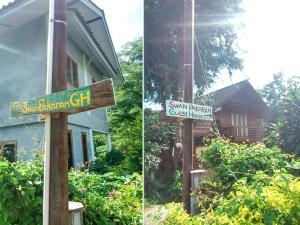 Swan Pakaran Guest House, Pensionen  Pai - big - 17