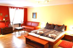 easyapartment Altstadt 2, Зальцбург
