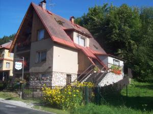 Apartmán - Dagmar - Apartment - Svoboda nad Úpou