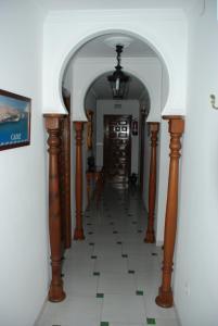 obrázek - Hostal La Posada