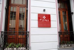 Tiana Hotel Boutique