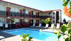 obrázek - Casa Del Sol Motel
