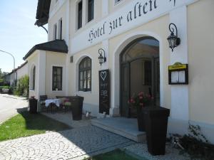 Hotel und Landgasthof zur alten Post