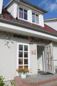 Aparthotel Leuchtfeuer Rügen