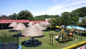 Hotel Las Victorias