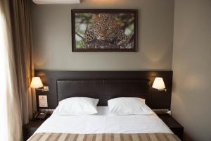 Bartolomeo, Hotels  Dnipro - big - 30