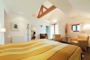 FidazerHof, Hotels  Flims - big - 2