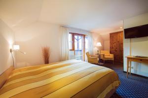 FidazerHof, Hotel  Flims - big - 7