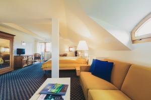 FidazerHof, Hotel  Flims - big - 3