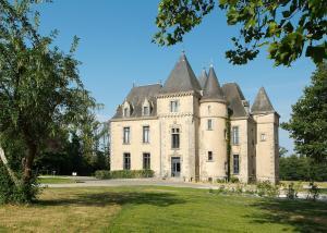 Domaine De Brandois - Les Collectionneurs