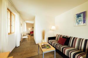 FidazerHof, Hotel  Flims - big - 8