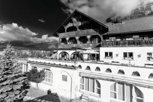 FidazerHof, Hotel  Flims - big - 12
