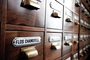 FidazerHof, Hotel  Flims - big - 10