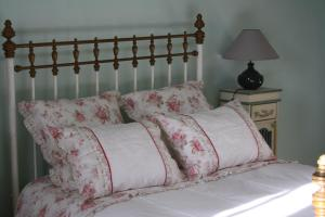 Demeure de Villiers, Bed and Breakfasts  Coudeville - big - 24