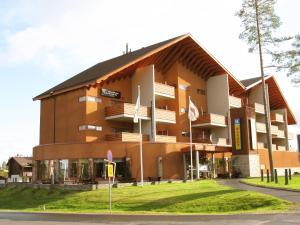 obrázek - Apartment Tähtitahko
