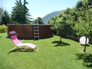 B&B Viavai, Bed & Breakfast  Spinone Al Lago - big - 21