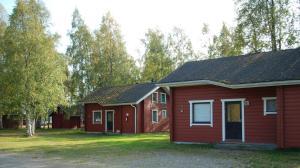 Emolahti Camping