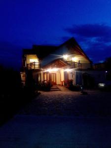 Casa Candea Sighisoara