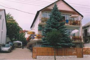 (Apartment Pension Rideg Heviz)