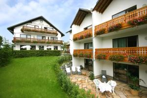 LandKomfort Hotel Elsenmann - Willingen-Upland