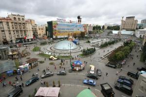 Апартаменты Real Home в центре Киева - фото 15